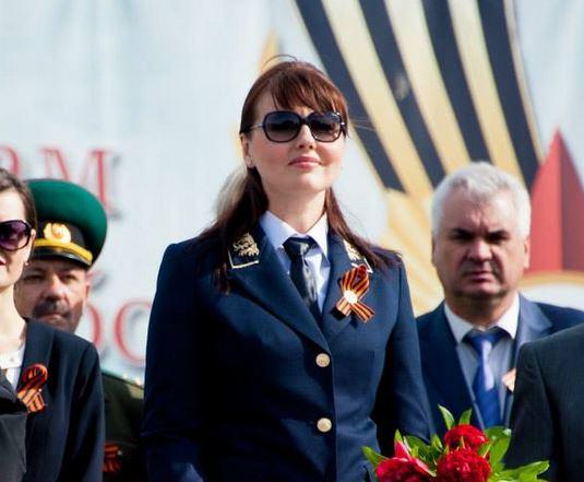 Nina Stanski