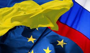 Ucraina RUsia UE