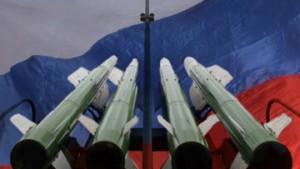 Rusia doctrina militara