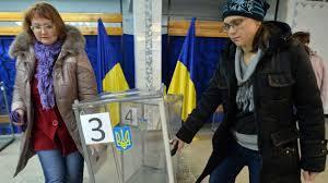 elections UKraine