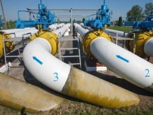 gazoduct Ucraina
