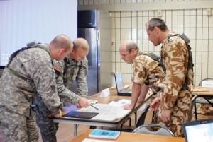 militari SUA Romania