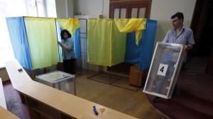 ukraine- elections