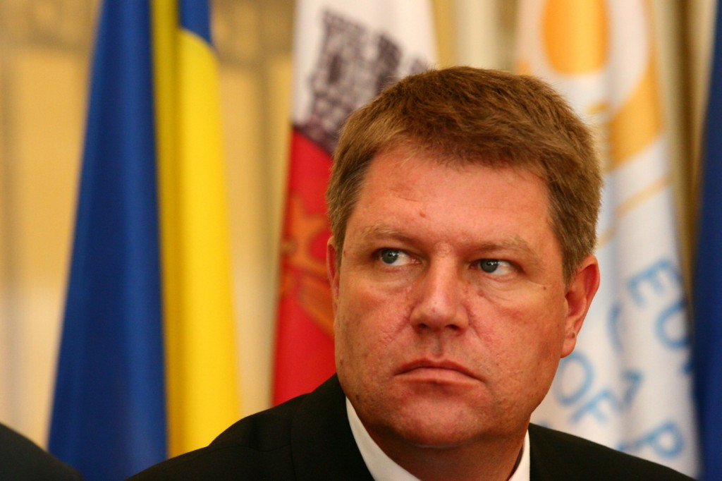 Klaus Iohannis, presedinte validat al Romaniei