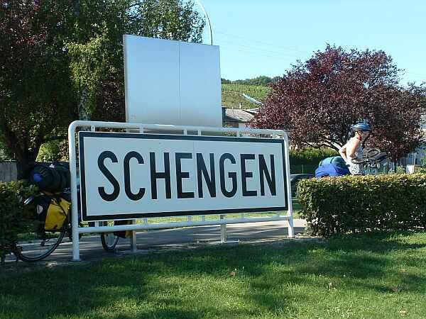 Schengen, obiectiv strategic pentru Romania si Bulgaria
