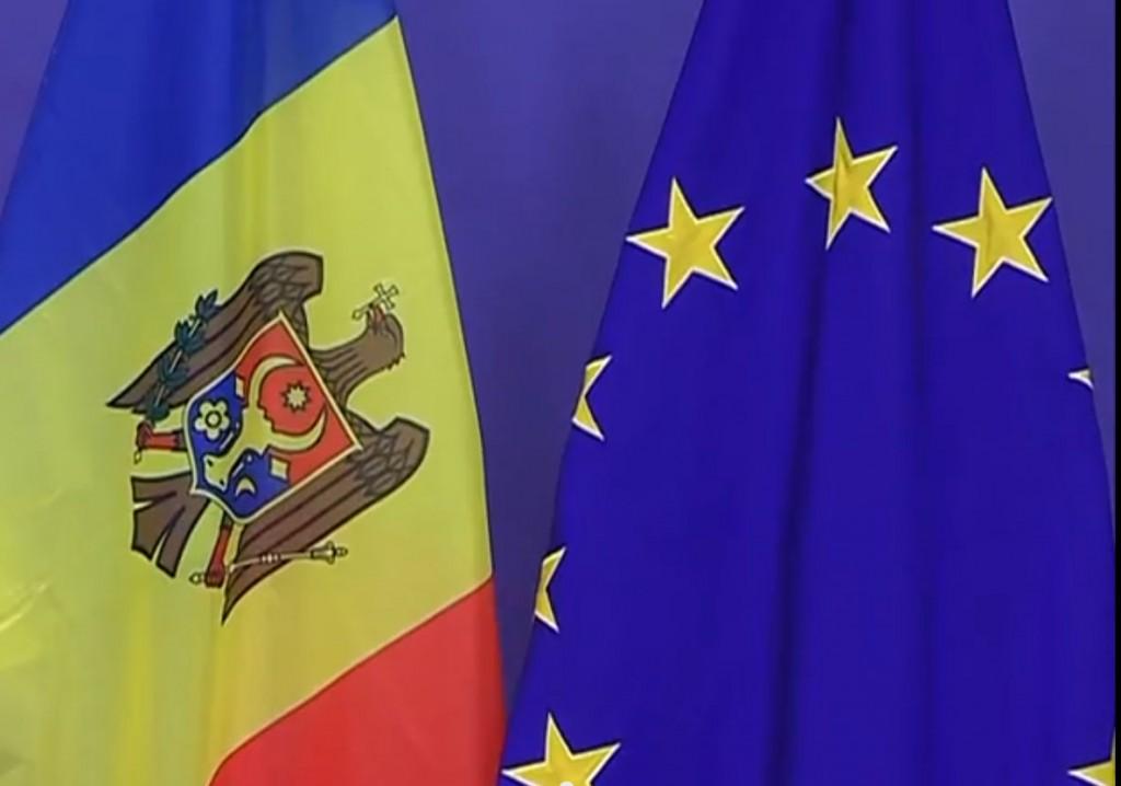 Integrarea in UE, obiectiv strategic al Republicii Moldova