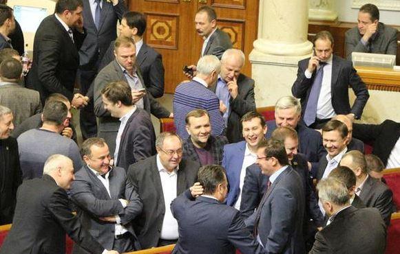 buget Ucraina