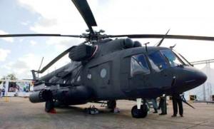 elicoptere rusesti Mi-17 si Ka-226T