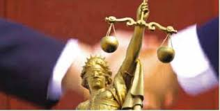 justitie RM