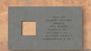 placute memoriale