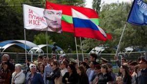 transnistria trupe rusesti