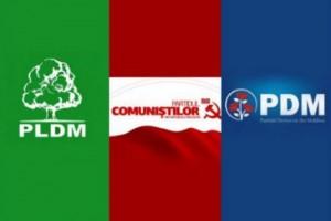 PLDM PDM PCRM