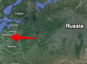 invazie ruseasca