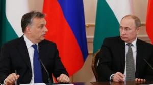 Putin-Orban