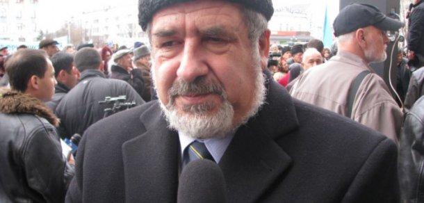 Refat Ciubarov