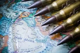 conflicte orientul mijlociu