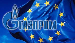 gazprom UE