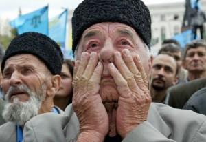 tatari crimeea