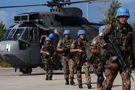 ONU militari