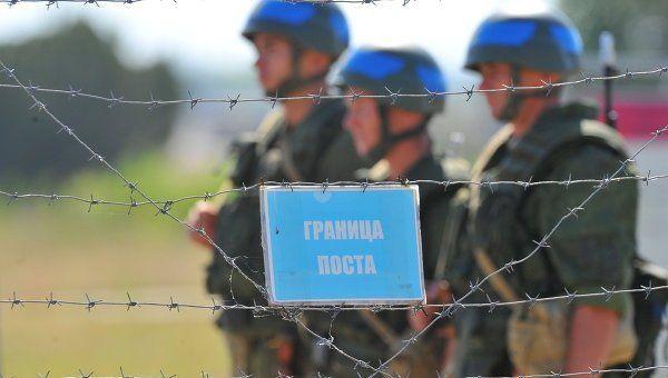 militari rusi transnistria
