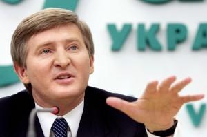 Rinat Akhmetov, un personaj cheie al scenei politice ucrainene