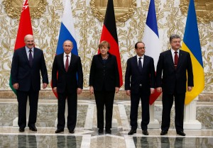 Ucraina mizeaza pe sprijinul comunitatii internationale