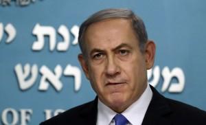 Premierul israelian, Benjamin Netanyahu, pregatit sa apere statul Israel prin orice mijloace