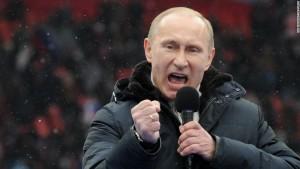 Liderul rus, Vladimir Putin, refuza conditiile statelor occidentale pentru ridicarea sanctiunilor impotriva Rusiei