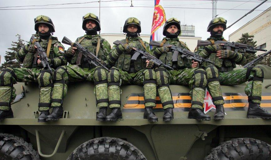 Ucraina, amenintata de o noua ofensiva militara rusa