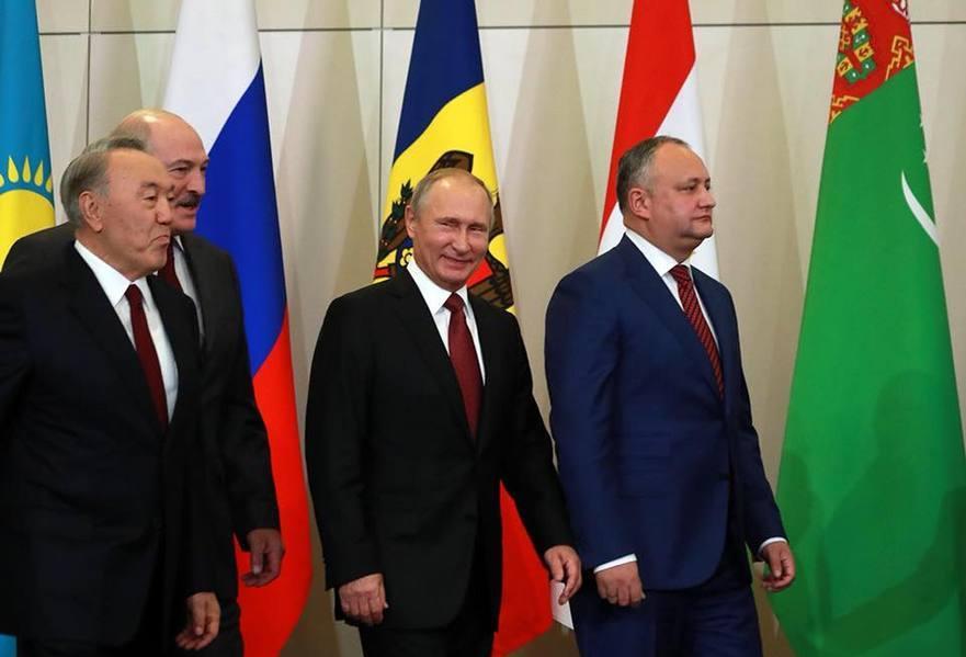 Liderul de la Chisinau, Igor Dodon, mizeaza pe sprijinul omologului sau rus, Vladimir Putin