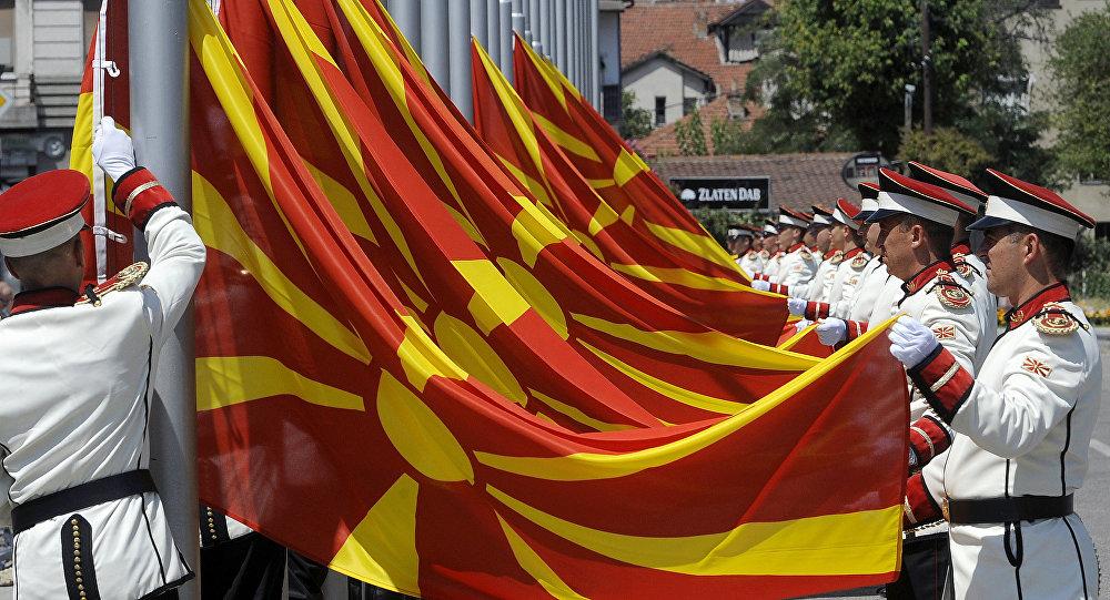 Macedonia, pregatita de un compromis istoric pentru a deveni membru UE și NATO