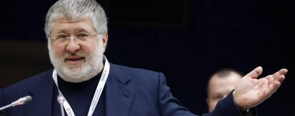 Oligarhul Ihor Kolomoisky, finanțatorul protestelor anti-Poroșenko