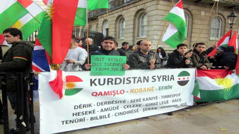 Participarea kurzilor la negocierile de pace din Siria, respinsa de Ankara