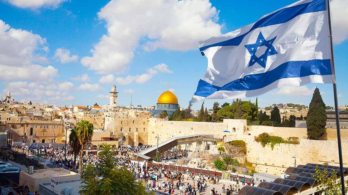 Statutul-Ierusalimului-miza-importantă-pentru-părțile-aflate-în-conflict