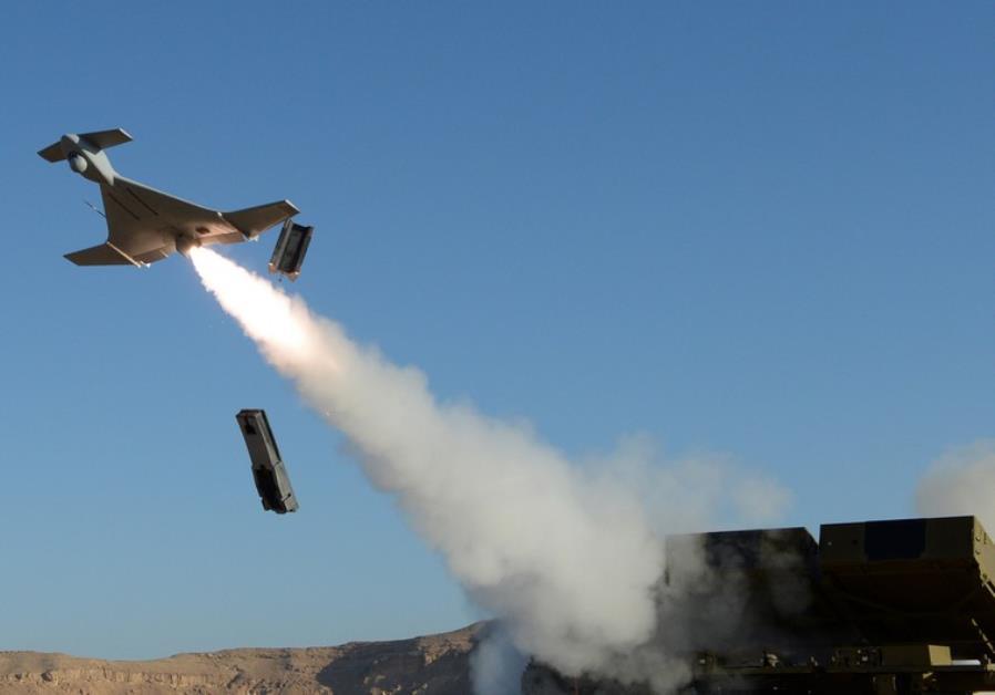 Dronele, parte integranta a strategiei militare a marilor puteri