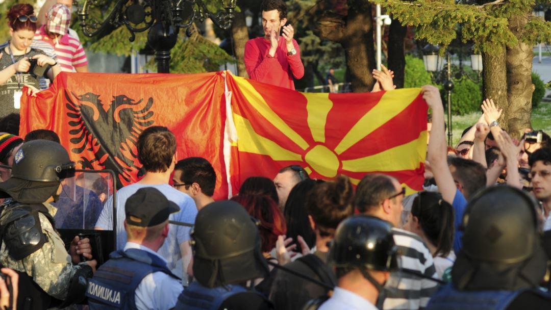 Balcanii, bantuiti de himerele conflictelor interetnice