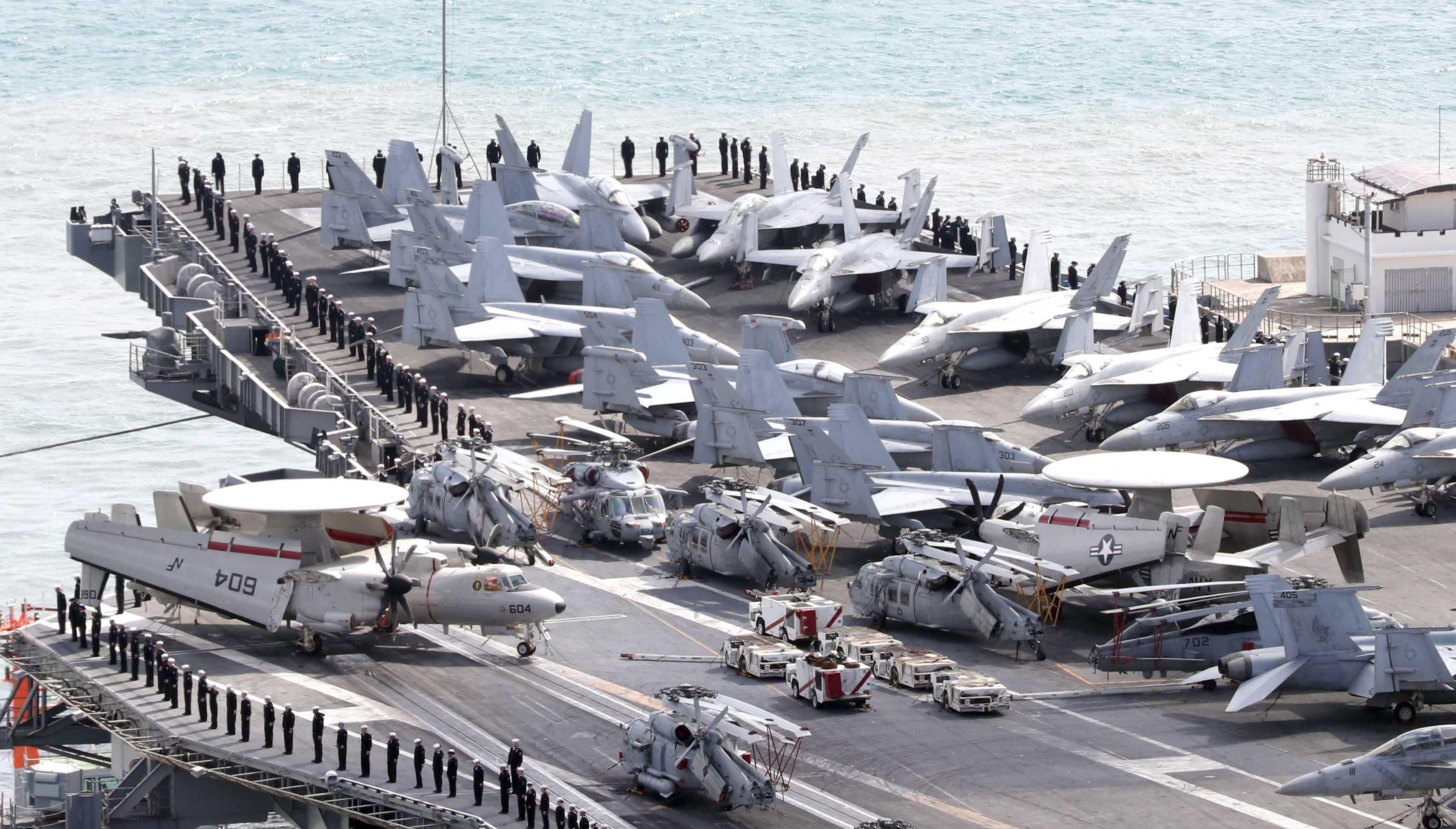 Conflictele militare, o prezenta obisnuita pe scena politica a secolului XXI