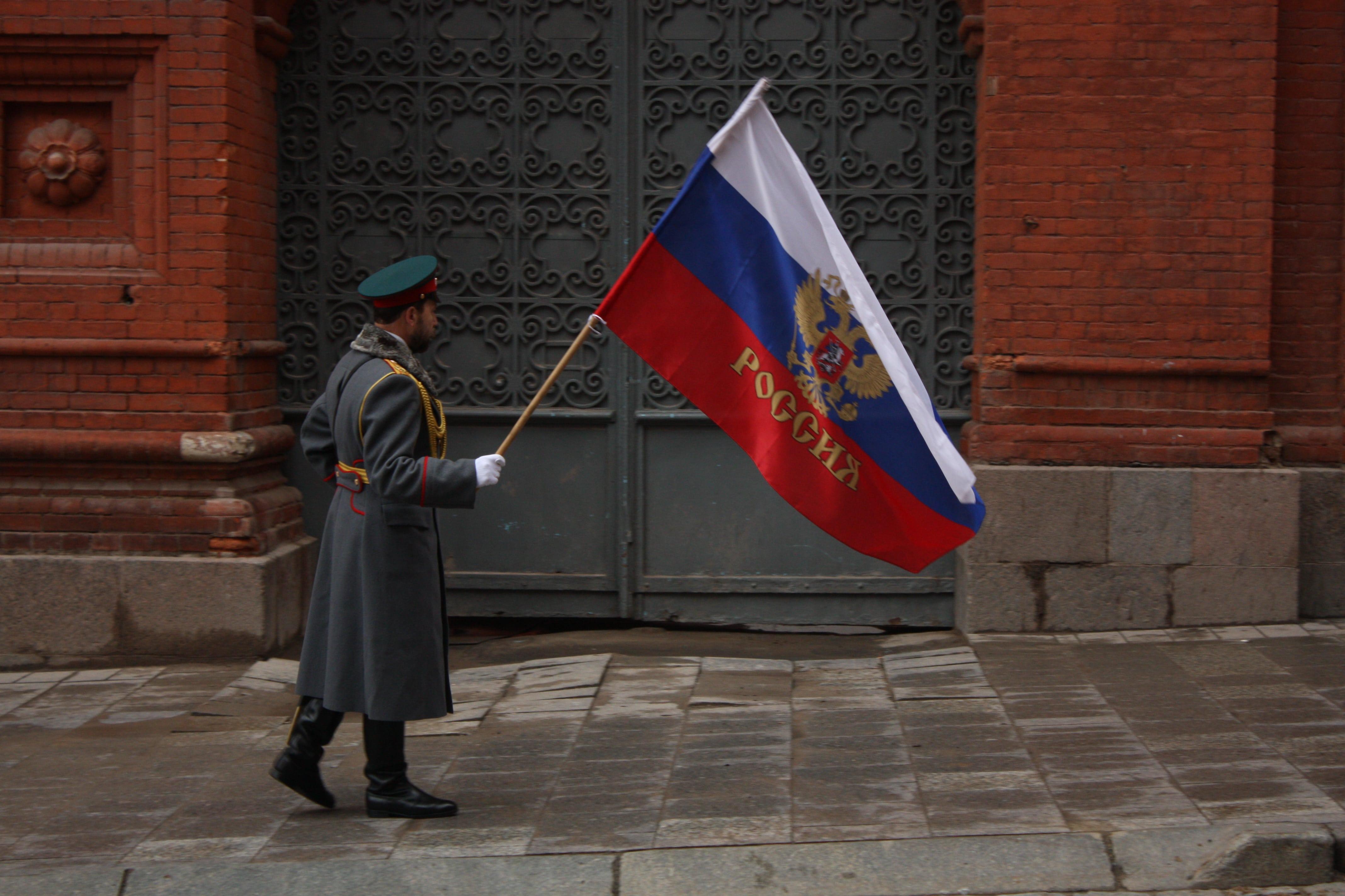Federația Rusă, acuzată de Kiev că folosește serviciile secrete pentru a provoca conflicte interetnice în Ucraina