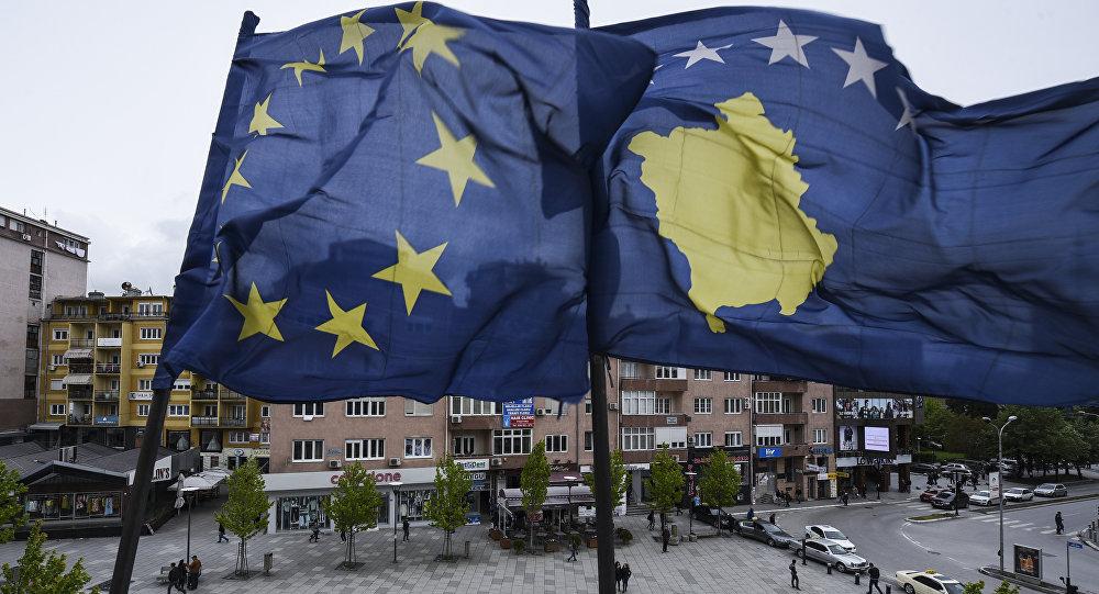 Kosovo visează la integrarea europeană