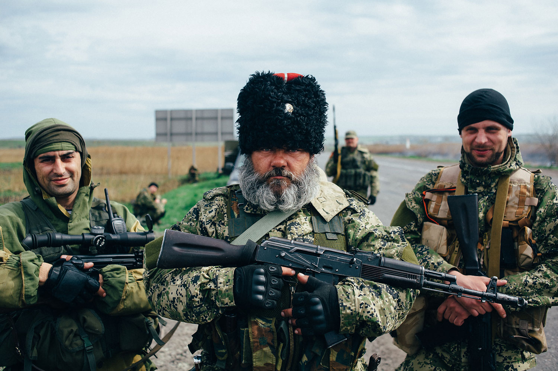 Liderii separatiști pro-ruși amenință că vor captura sisteme Javelin