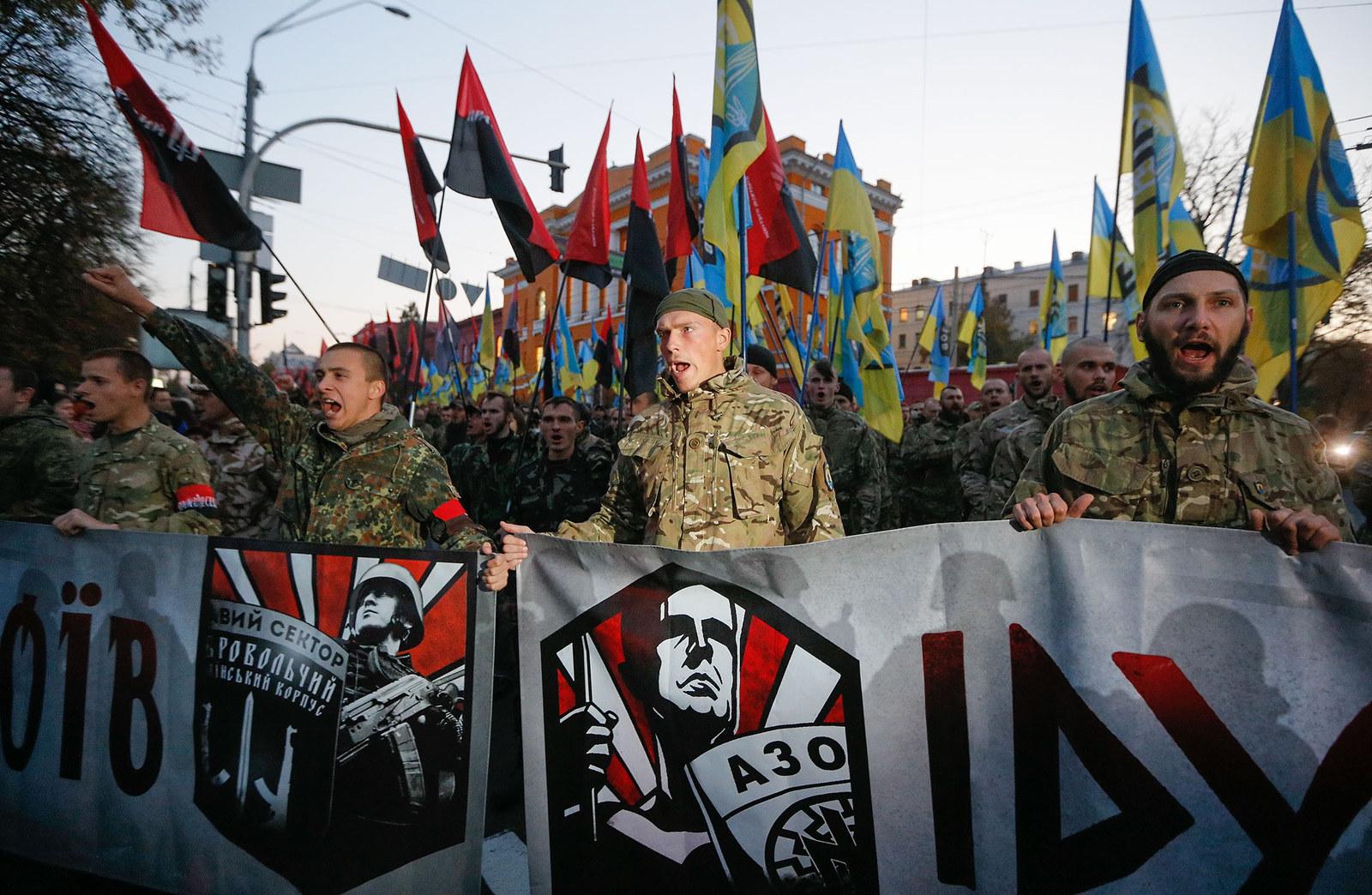 Naționaliștii extremiști ucraineni au atacat frecvent obiective culturale și diplomatice românești din Ucraina
