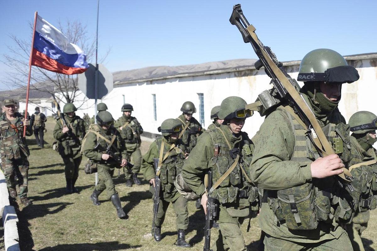 Rusia trimite noi sisteme de armament și unități pe frontul sirian