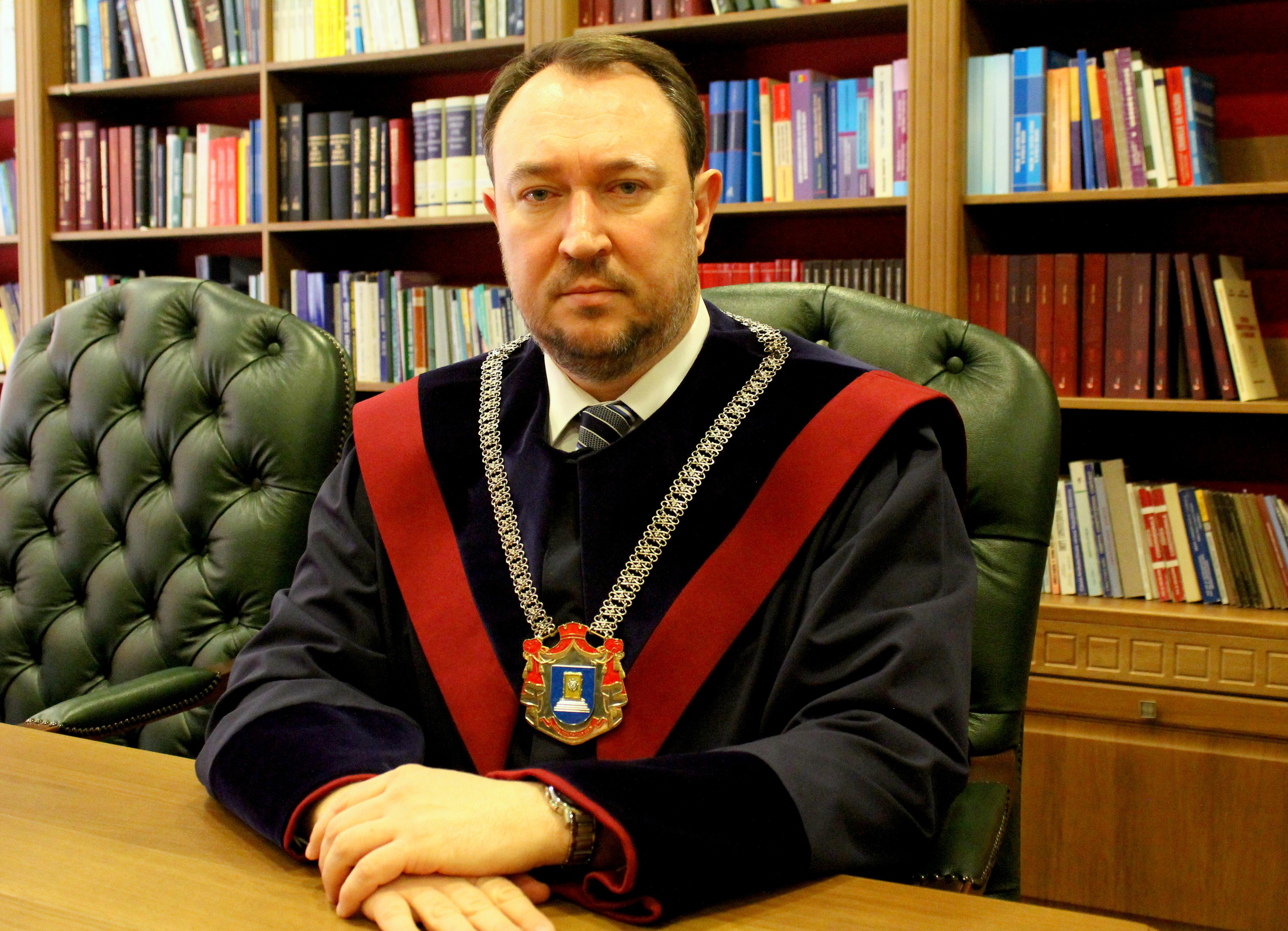 Fostul ministru al Justiției de la Chișinău, Alexandru Tănase, a demisionat în mod controversat