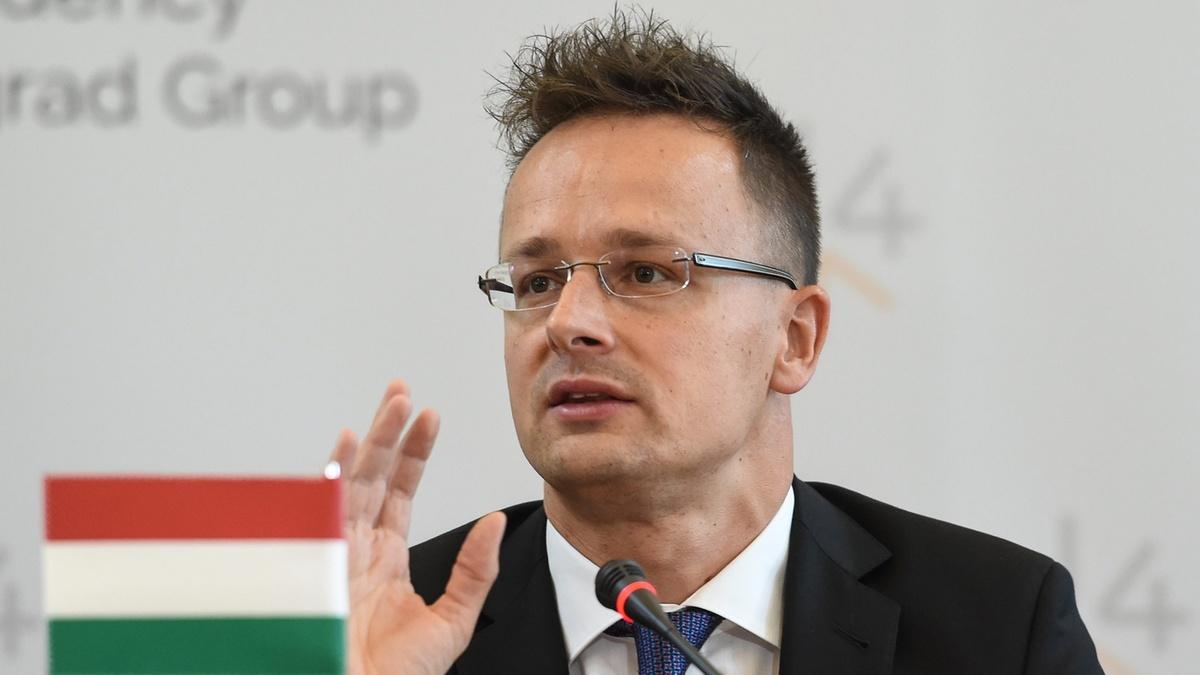Ministrul maghiar de Externe, Péter Szijjártó, vârf de lance în ofensiva diplomatică maghiară