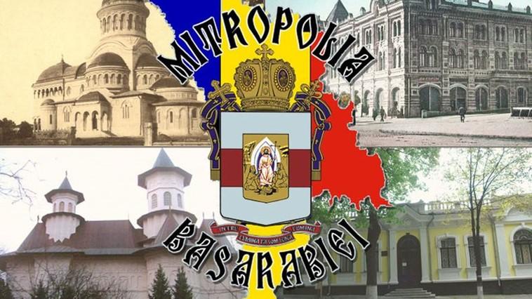 Mitropolia Autonomă a Basarabiei rezistă de decenii ofensivei rusești