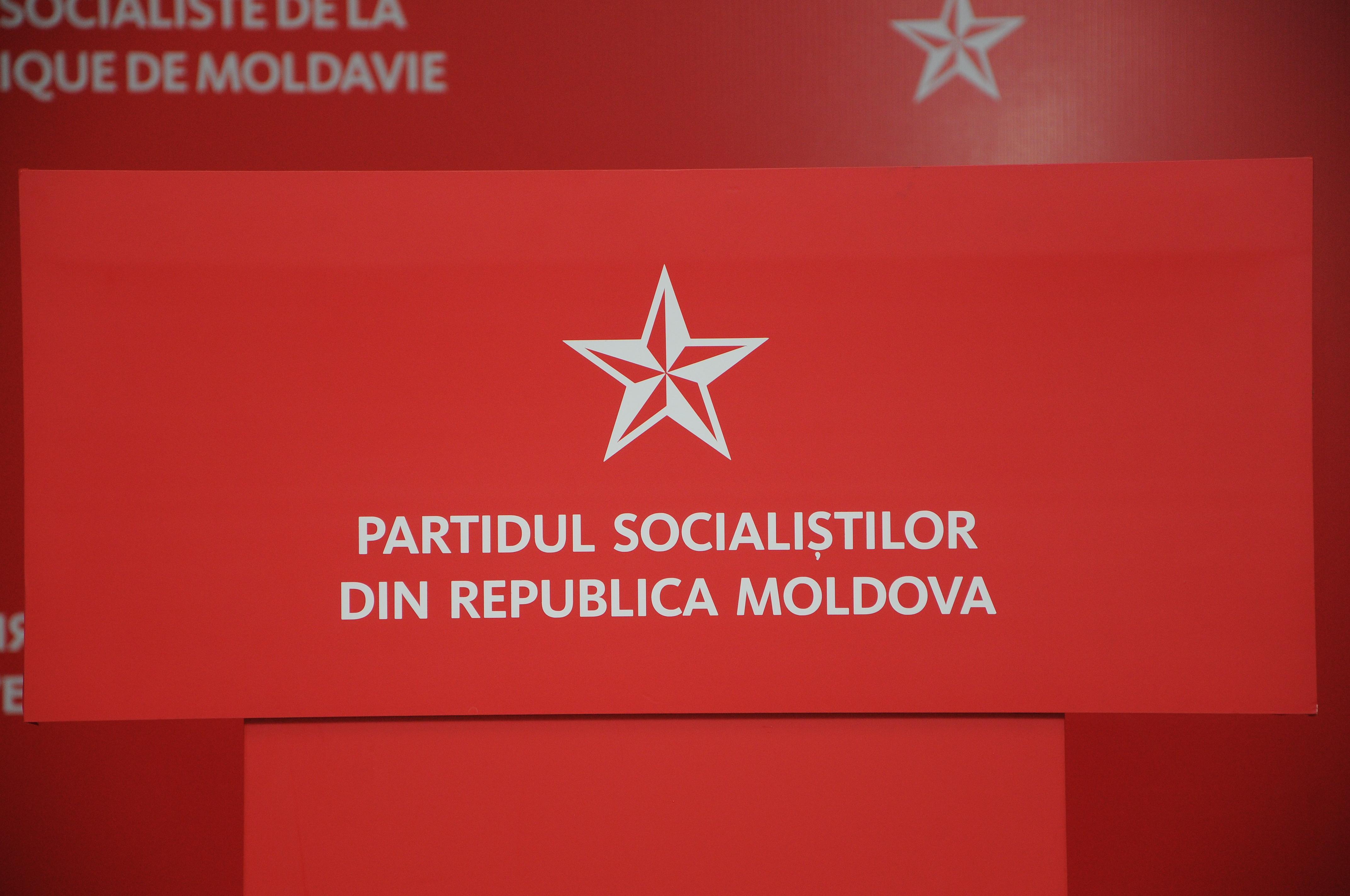 Partidul Socialiștilor din Republica Moldova, favorit în sondajele pentru alegerile locale din mai 2018 pentru primăriile din Chișinău și Bălți