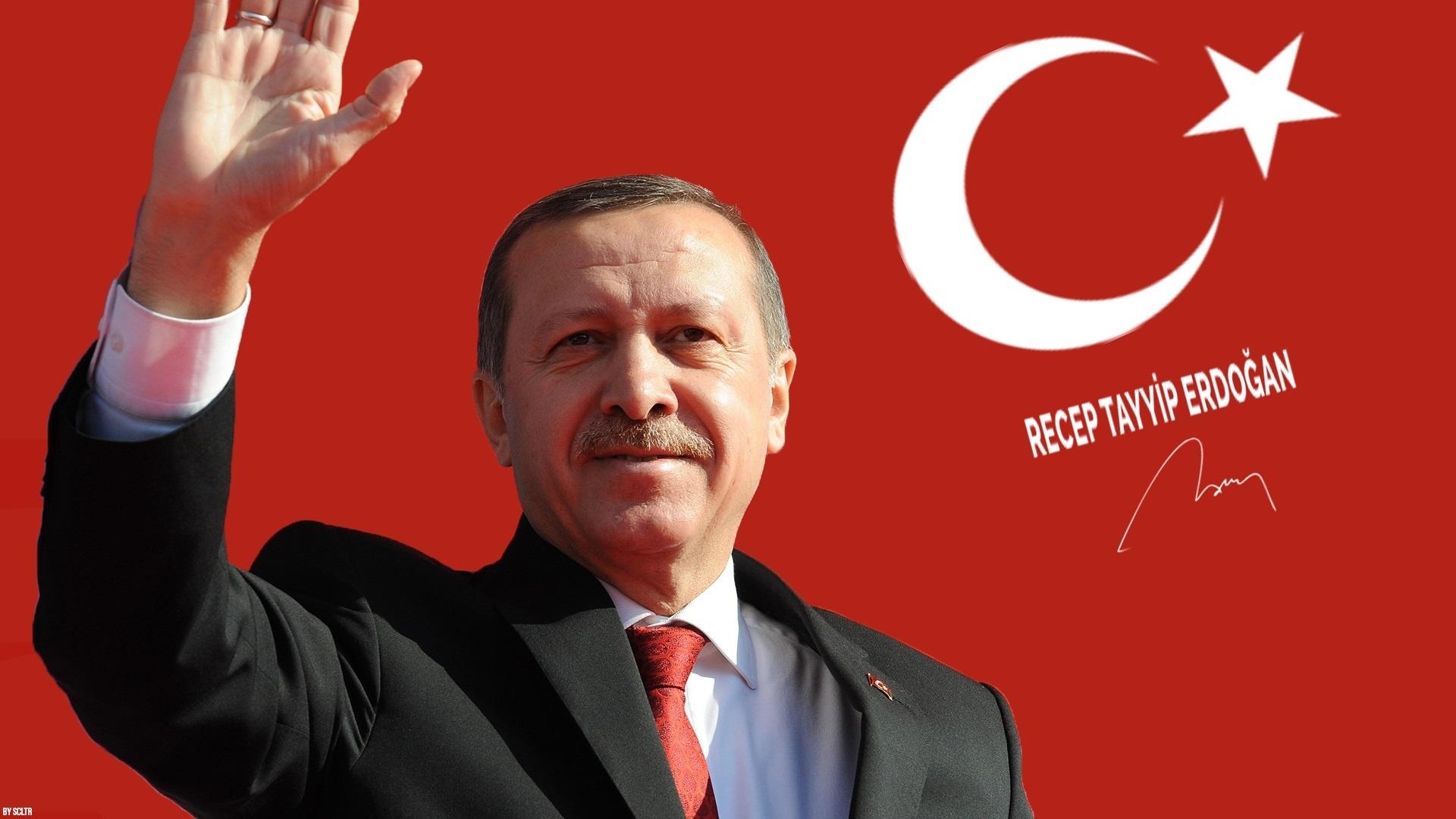Președintele turc, Recep Tayyip Erdogan, stăpânul incontestabil al Turciei