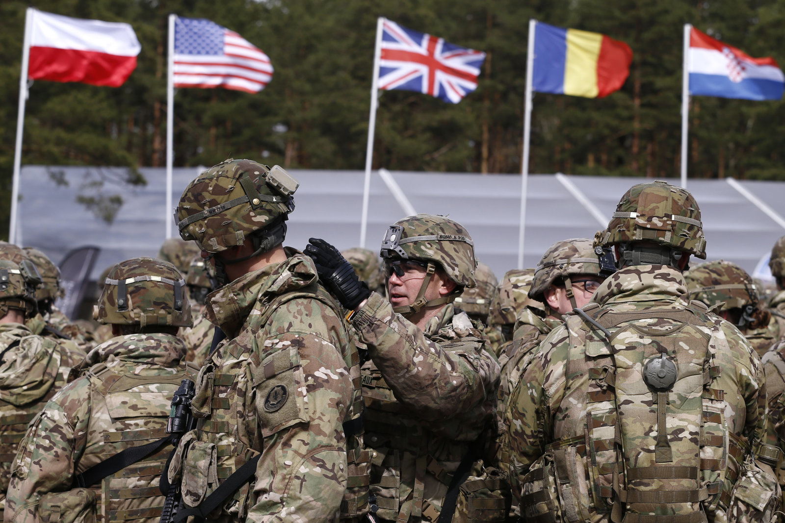 Statele-NATO-vor-să-înființeze-un-Schengen-militar în Europa