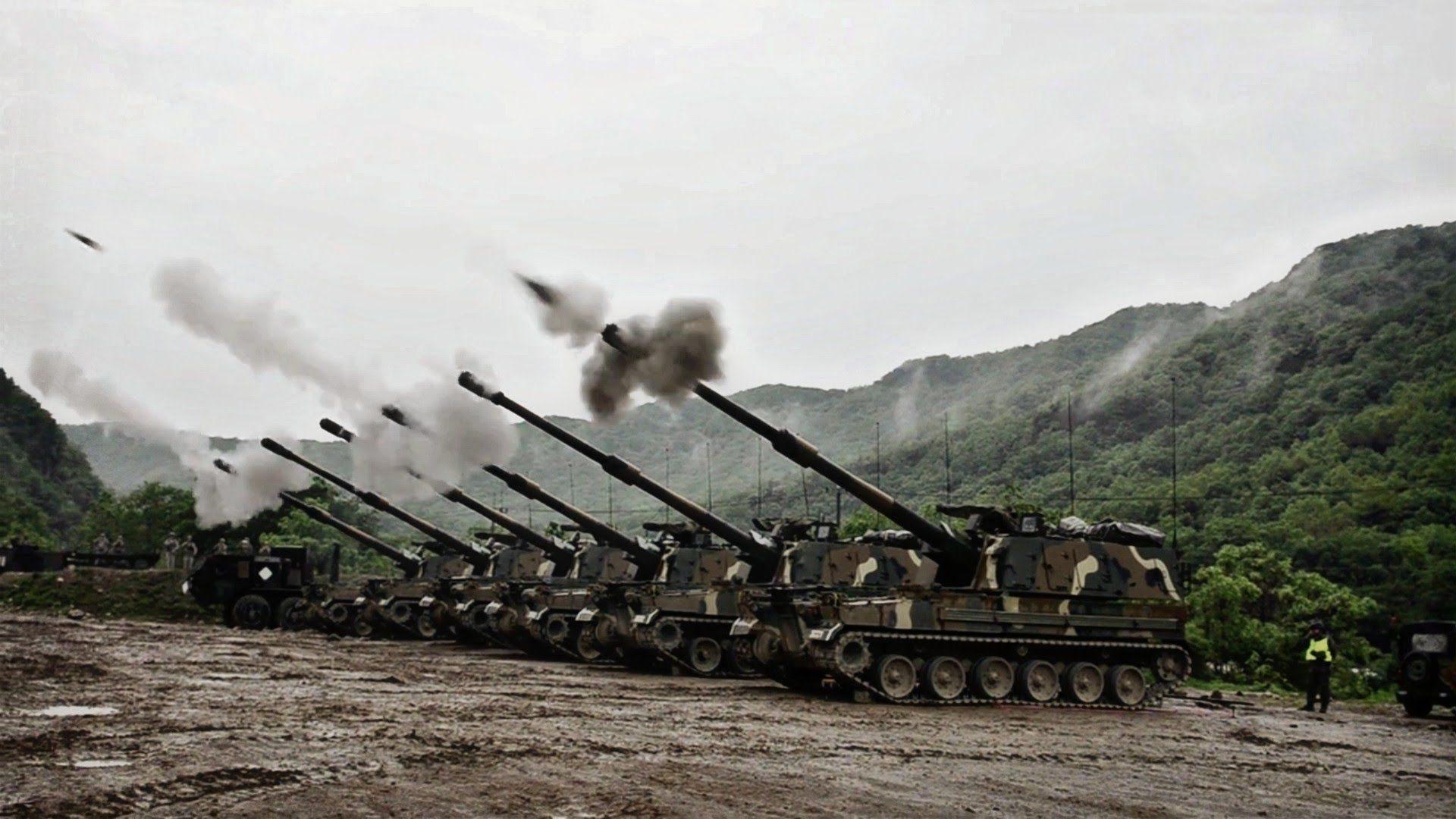 Statele Unite rămân principala țară exportatoare de armament
