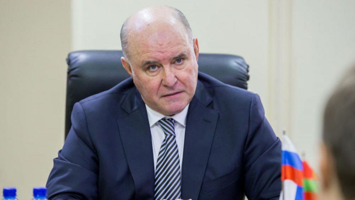 Viceministrul rus de Externe, Grigory Karasin, a taxat dur Republica Moldova pentru demersurile de retragere a trupelor rusești din Transnistria